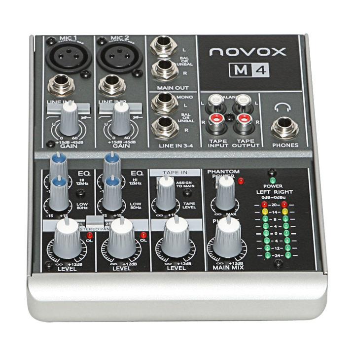 Novox M4 2