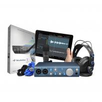 PreSonus AudioBox iTwo Studio 1