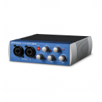 PreSonus AudioBox USB 96 + słuchawki PreSonus HD7 3