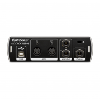 PreSonus AudioBox USB 96 + słuchawki PreSonus HD7 2