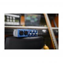 PreSonus AudioBox USB 96 + słuchawki PreSonus HD7 4