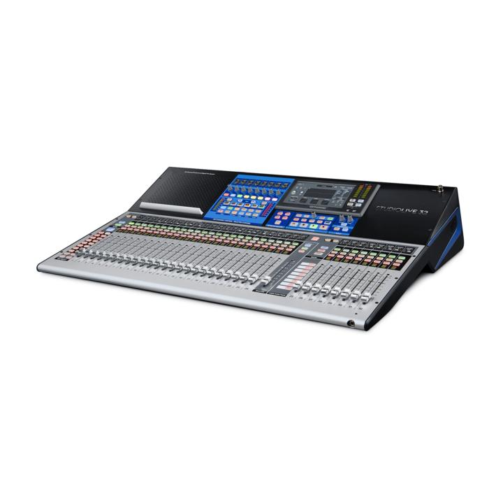 PreSonus StudioLive 32 III 3