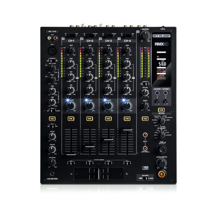 Reloop Power Scratch DJ Set 4