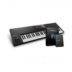 Native Instruments Komplete Kontrol S61 MK2 + Komplete 11 UPG 50% TANIEJ!