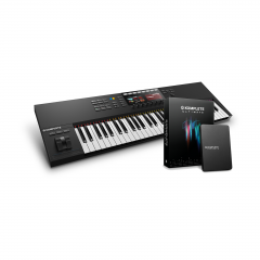 Native Instruments Komplete Kontrol S61 MK2 + Komplete 11 Ultimate UPG