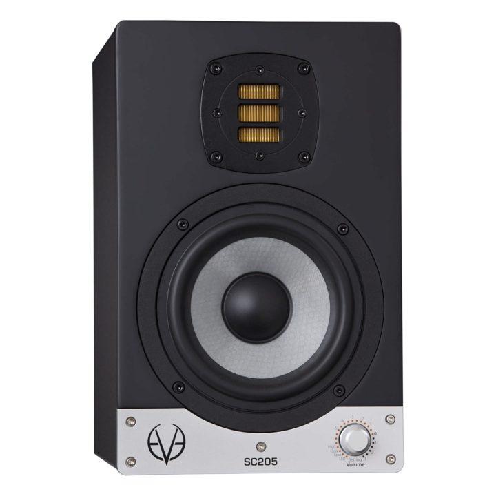 Eve Audio SC205 para + statywy 2