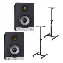 Eve Audio SC207 para + statywy