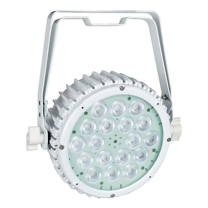 Showtec Compact Par 18 MKII White 4