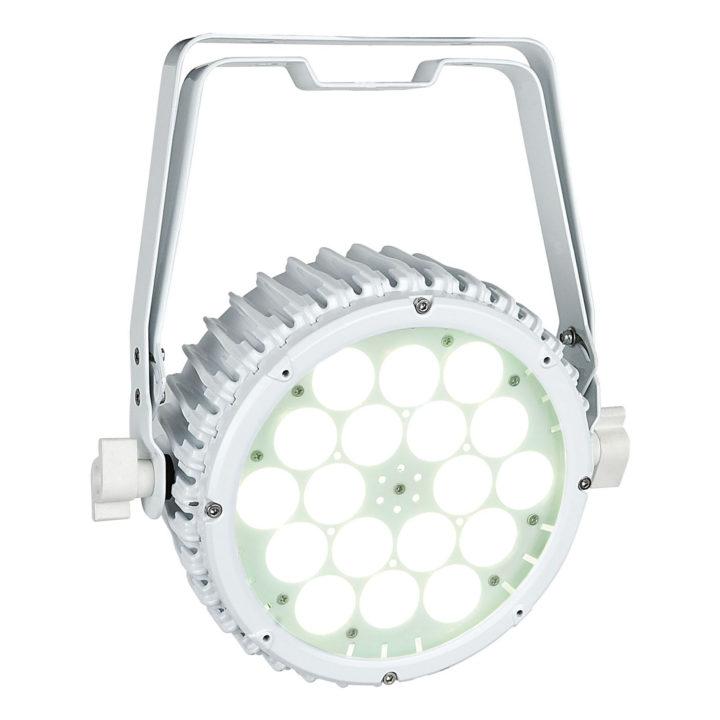 Showtec Compact Par 18 MKII White 5