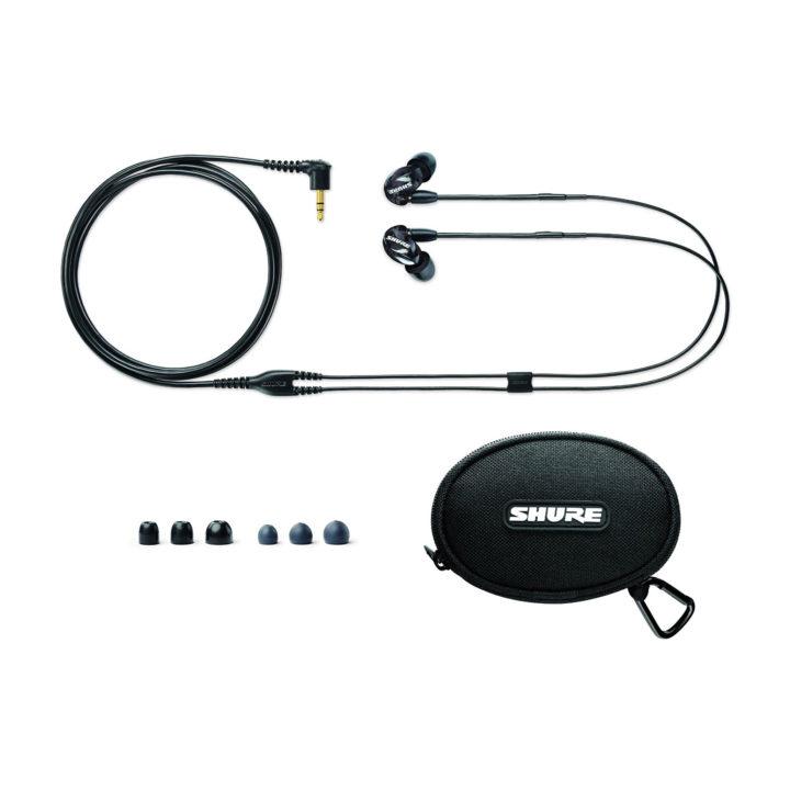 Shure SE215-K 3