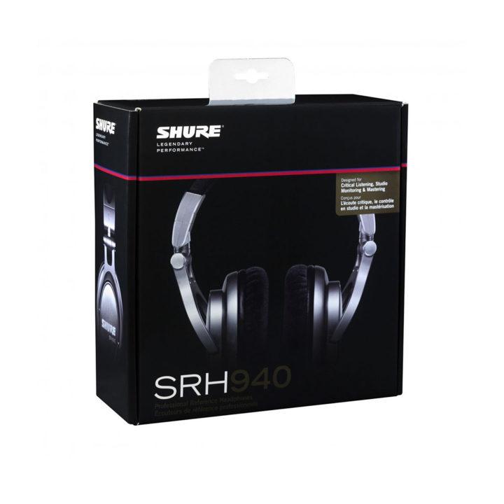 Shure SRH 940 4