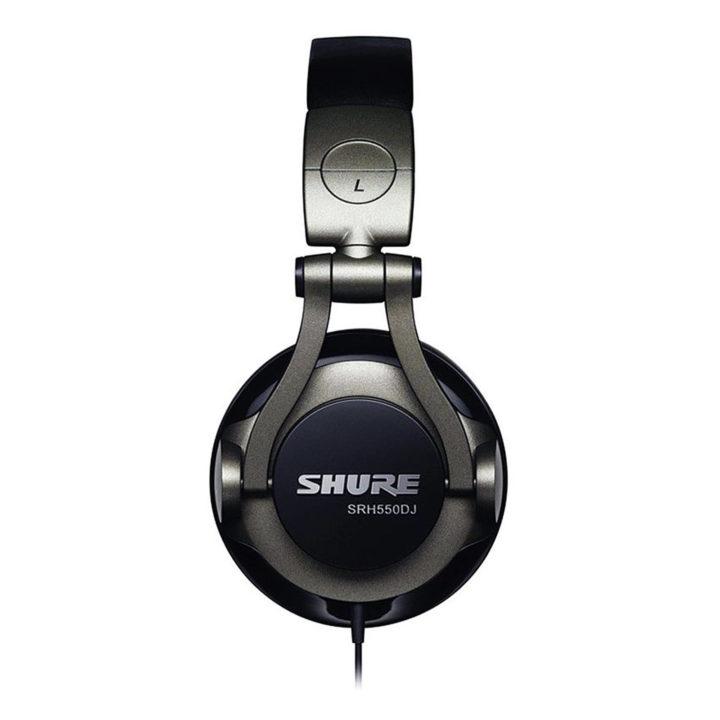 Shure SRH 550 DJ 2