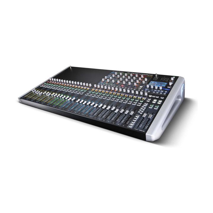 Soundcraft SI Performer 3 1