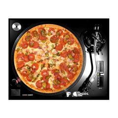 Slipmata Pizza