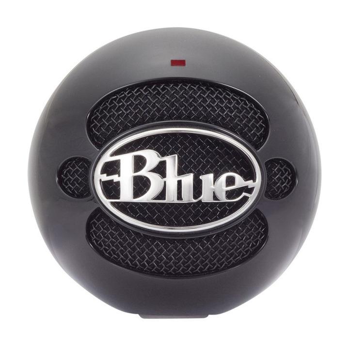 Blue Snowball GB 2