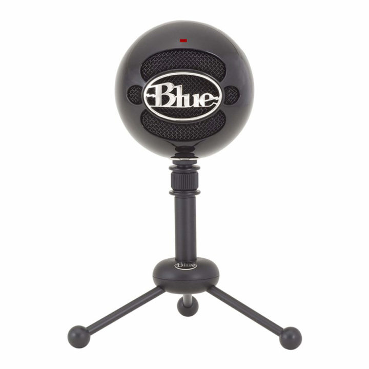 Blue Snowball GB 1