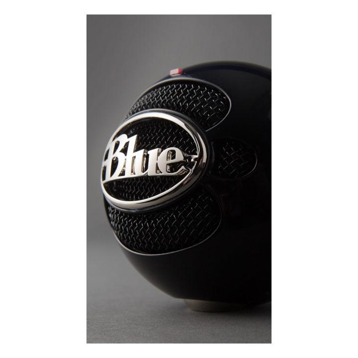 Blue Snowball GB 4