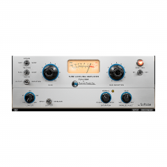 Softube Summit Audio TLA-100A Compressor