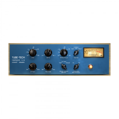 Softube Tube-Tech CL1B Compressor