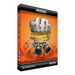 Toontrack Drumkit From Hell