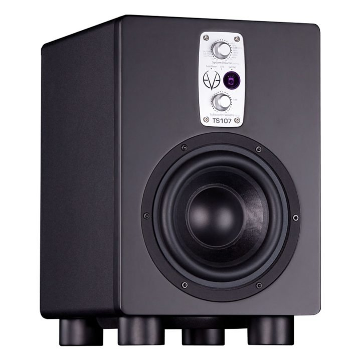 Eve Audio TS107 3