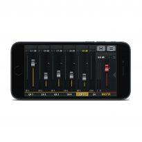Soundcraft Ui16 7