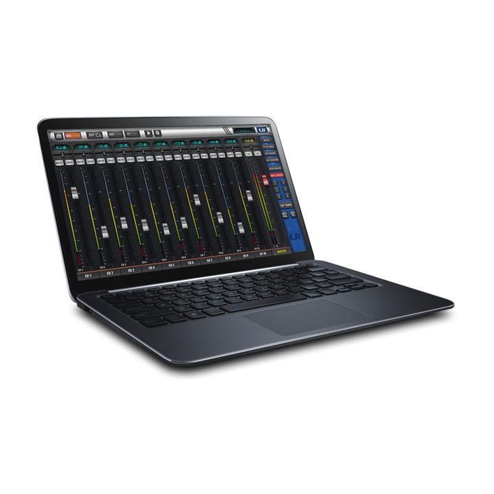Soundcraft Ui12 5