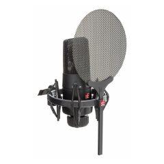 sE Electronics X1 S Vocal Pack + Dual Pop Pro gratis!