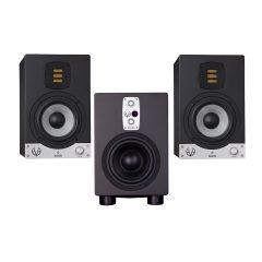 Eve Audio SC205 para + sub TS107