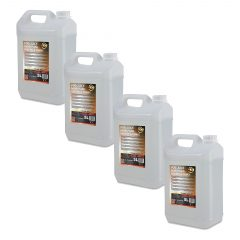 American DJ Fog juice 2 medium 4x5L