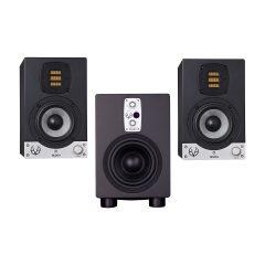 Eve Audio SC204 para + sub TS107