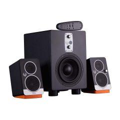 Eve Audio SC203 para + sub TS107