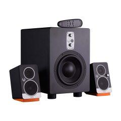Eve Audio SC203 para + sub TS108
