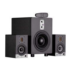 Eve Audio SC204 para + sub TS108