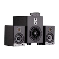 Eve Audio SC205 para + sub TS108