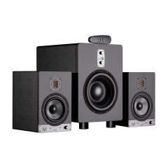 Eve Audio SC207 para + sub TS110