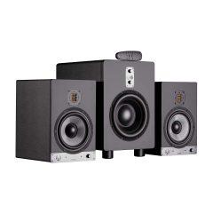 Eve Audio SC208 para + sub TS110