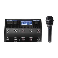 TC Helicon VoiceLive 2 + TC MP-75 GRATIS!