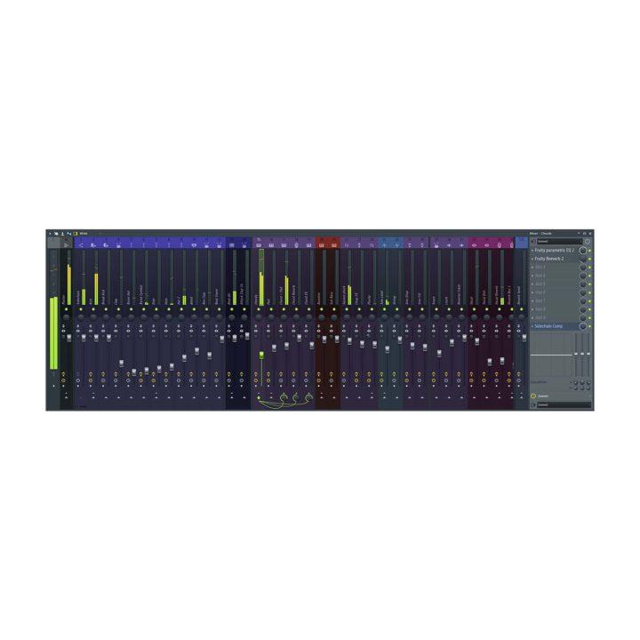 FLStudio20_MixerWide