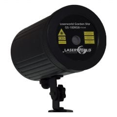 Laserworld GS-100RGB move