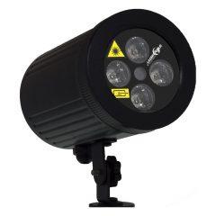 Laserworld GS-80RG LED