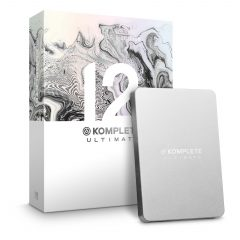 Native Instruments Komplete 12 Ultimate Collector's Edition UPG z Komplete 8-12
