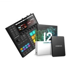 Native Instruments Maschine MK3 + Komplete 12 UPG