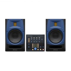 PreSonus R65 (para) + Monitor Station GRATIS!