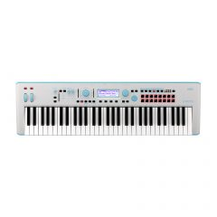 Korg Kross 2-61 NEON GB (Blue)