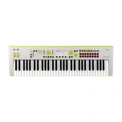 Korg Kross 2-61 NEON GG (Green)